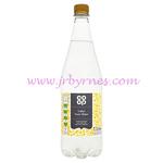 1lt CoOp Indian Tonic Water x6