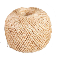 Mill Farm 2 Ply Sisal Twine 250g Ball