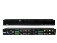 IC Realtime 16 Channel Passive Video Balun Hub
