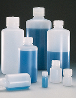 Bottle Nalgene Hdpe N/Mouth With Pp Scre