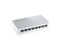 TP-LINK 8-Port 10/100 Mbps Desktop TL-SF1008D