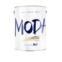 Dulux Moda Crème Brulee 5L