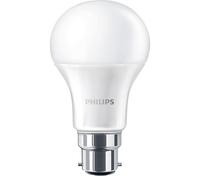 CorePro LEDbulb 9.5-60W B22 830 | LV1403.0016