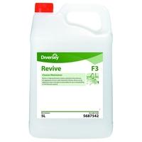 Revive Floor Cleaner - 5L Ctn 2