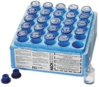 Ozone Reagent Accuvac Ampules 0.01