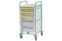 Caretray Trolley