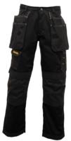 Regatta TRJ336 Workline Trouser Black
