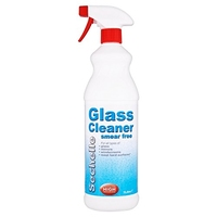 Glass Cleaner-Sechelle-(5lt)