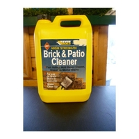 401 BRICK AND PATIO CLEANER 5L