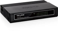 TP-LINK 16-Port 10/100Mbps Desktop Switch