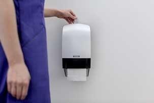 katrin toilet rolls dispenser