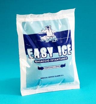 Disposable Injury Instant Ice Pack