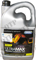 Oil 5 Ltr Hydraulic 32