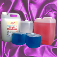 Soap Refills & Cartridge Systems