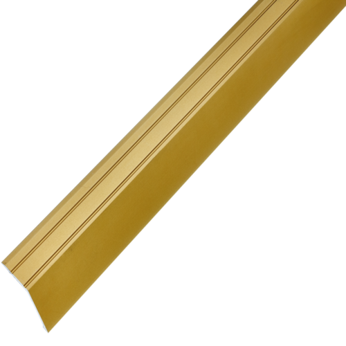 Stick Down Sloping Edge 14mm Zenith 2.7m
