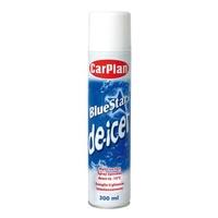 CARPLAN BLUE STAR DE ICER 300 ML AEROSOL