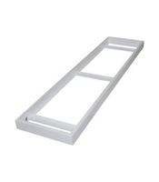 Surface Mount for 1200x300 Panel