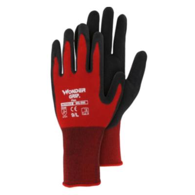 Wonder Grip Flex Glove Size 9