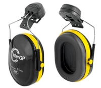 InterGP™ Helmet mounted Ear Defenders