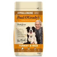 Paul O'Grady Adult Dog - Turkey & Rice 2kg