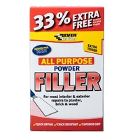 All Purpose Powder Filler, 450gm, White