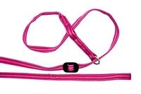 Gencon Purple All-in-One Clip-to-Collar Head Collar x 1