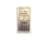 DENTSPLY STEEL ROUND R/A 018 ASH