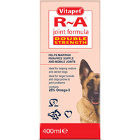 Vitapet R & A Joint Formula - Double Strength 400ml x 1
