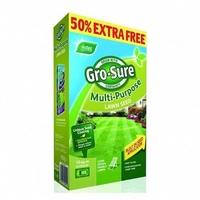 Gro-Sure Multi Purpose Lawn Seed