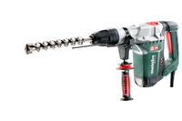 Metabo Combination Hammer / Drill with Case 110V KHE 5-40