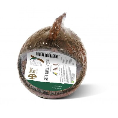Henry Bell Whole Coconut x 1