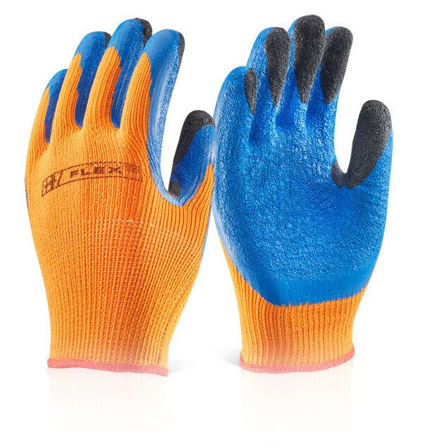 Thermal Fleece Lined Glove