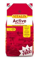 Vitalin Active Working Diet 15kg [Zero VAT]