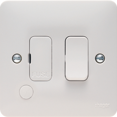 13A FCU Switched+Flex Outlet | LV0301.0584