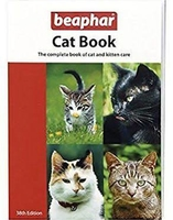 Beaphar Cat Book x 1