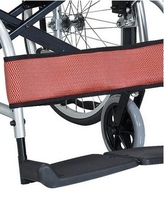 Calf Strap for Karma Wheelchairs