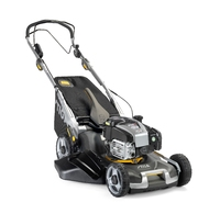 STIGA TWINCLIP55SVEQB Lawnmower