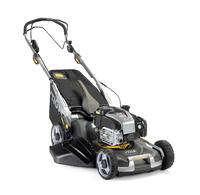 STIGA TWINCLIP55SVEQB Lawnmower
