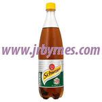 1lt Schweppes Ginger Ale x12