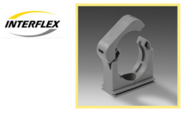 interflex conduit supports