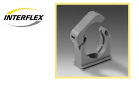 interflex conduit supports