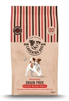 Laughing Dog Grain Free Biscuit Meal 1.5kg