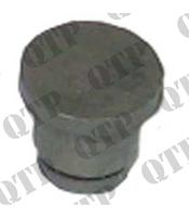 Hydraulic Pump Pin