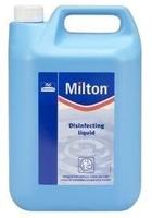 MILTON STERILISING FLUID   5ltr