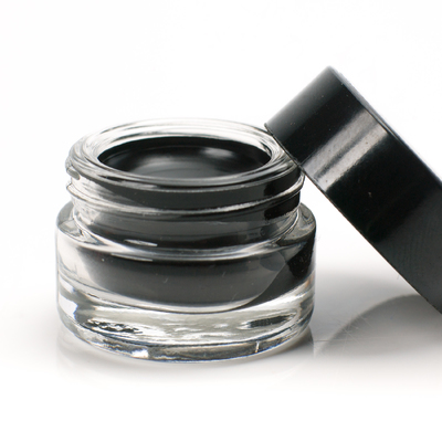 Gel Eye liner Black Out