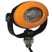Round directional Lamp CA 5711