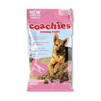 Coachies Puppy Treats 75g x 12