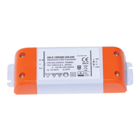 ANSELL 12W 700MA CONSTANT CURRENT LED DRIVER