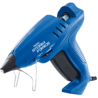 StormForce Variable Heat Glue Gun Kit 400W