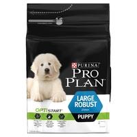 Pro Plan Optistart Puppy Large Breed Robust 3kg